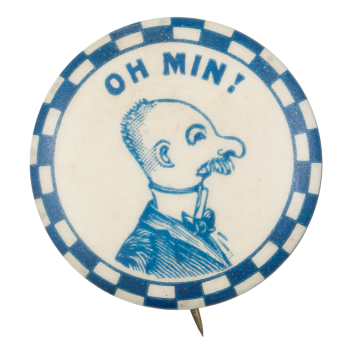 Oh Min Art Button Museum