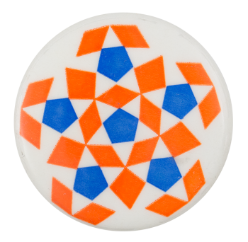 Schweber Electronics Geodesic Domes Advertising Button Museum