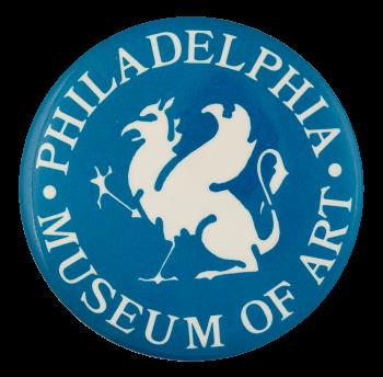 Philadelphia Museum Of Art Art Button Museum