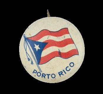 Porto Rico Art Button Museum