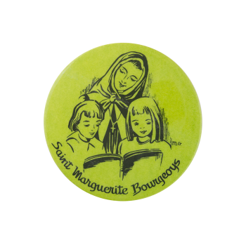 Saint Marguerite Bourgeoys Art Button Museum