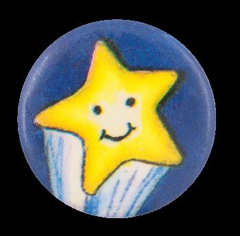 Shooting Star Art Button Museum