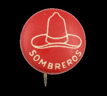 Sombreros Art Button Museum