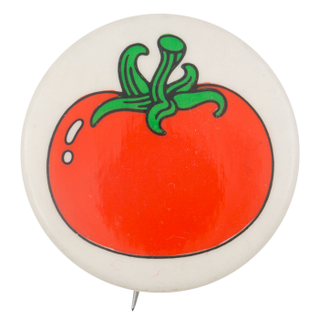 Tomato Art Button Museum