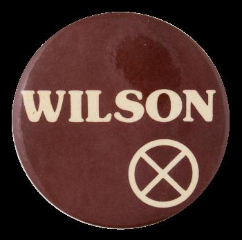 Wilson Art Button Museum