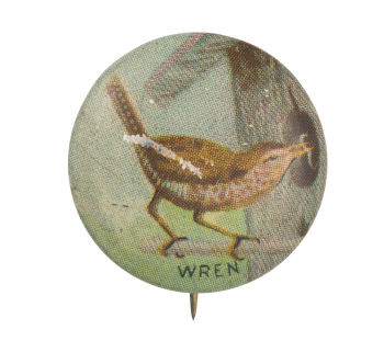Wren Art Button Museum