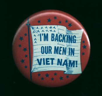 Vietnam Cause
