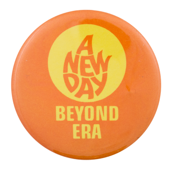 A New Day Beyond ERA