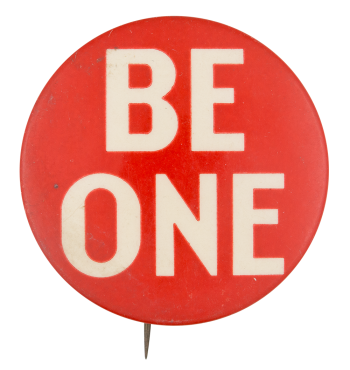 Be One Cause Button Museum