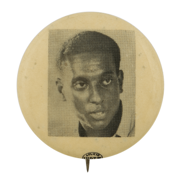 Stokely Carmichael Cause Busy Beaver Button Museum