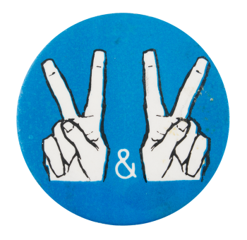 Peace and Peace Cause Button Museum