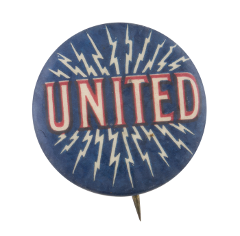 United Cause Button Museum