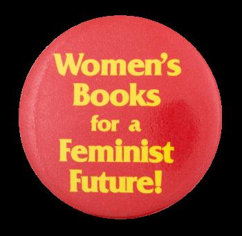 Women's Books for a Feminist Future