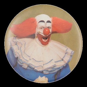 Bozo The Clown Chicago Button Museum