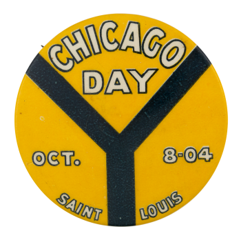 Chicago Day Chicago Button Museum