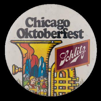 Chicago Oktoberfest Chicago Button Museum