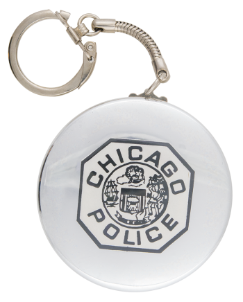 Chicago Police Chicago Button Museum