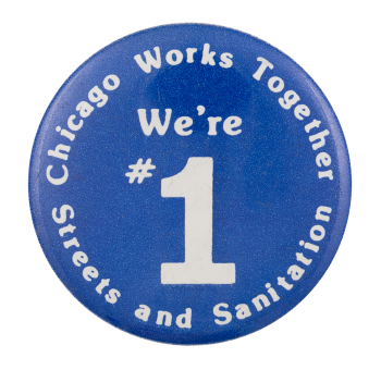 Chicago Works Together Chicago Button Museum