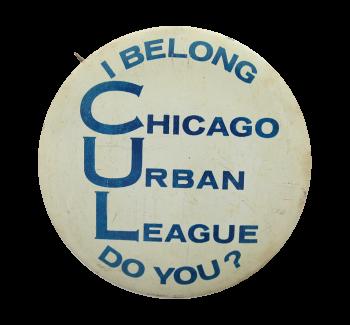 Chicago Urban League Chicago Button Museum