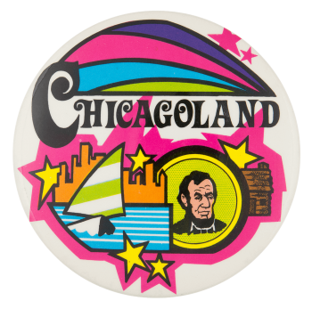 Chicagoland Lincoln Chicago Button Museum