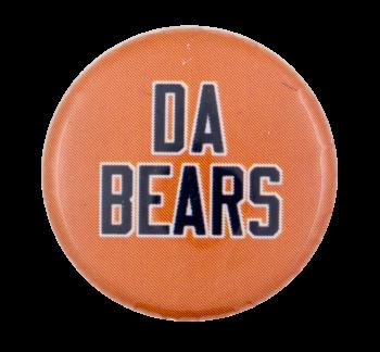 Da Bears Chicago Button Museum