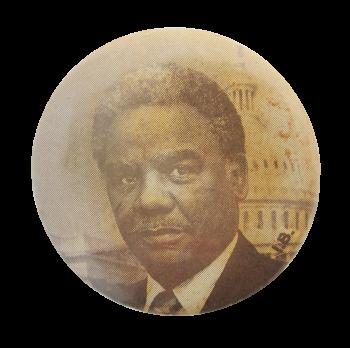 Harold Washington Chicago Button Museum