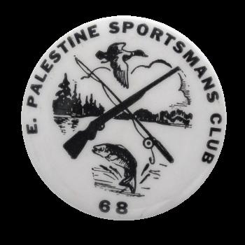 East Palestine Sportsmans Club Club  Button Museum