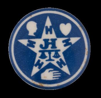 Head Heart Hand Club Button Museum
