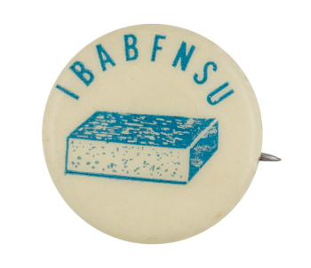 IBABFNSU Club Button Museum