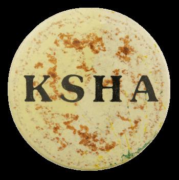 KSHA Club Busy Beaver Button Museum
