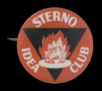 Sterno Idea Club Club Button Museum