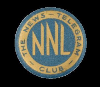 The News Telegram Club Club Button Museum
