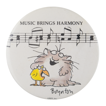 Boynton Music Brings Harmony Entertainment Button Museum