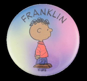 Franklin Entertainment Button Museum