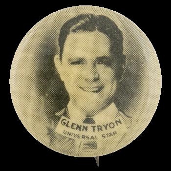 Glenn Tryon Entertainment Button Museum