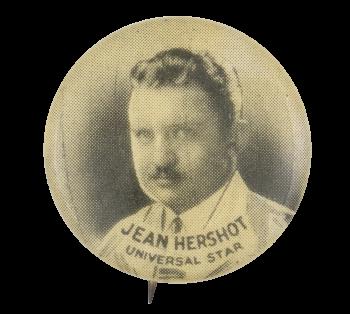 Jean Hershot Entertainment Button Museum