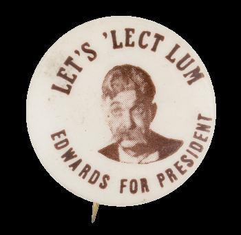Let's 'Lect Lum Entertainment Button Museum