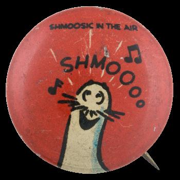 Shmoo Entertainment Button Museum