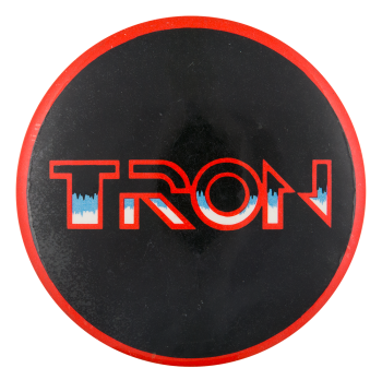 Tron Entertainment Button Museum