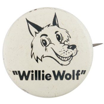 Willie Wolf Entertainment Button Museum