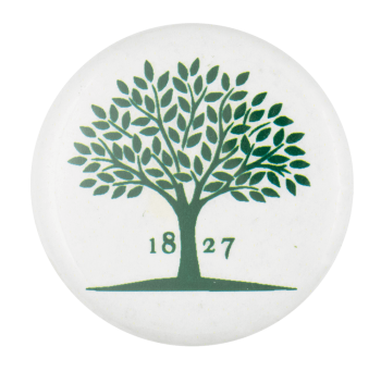 1827 Tree Event Button Museum