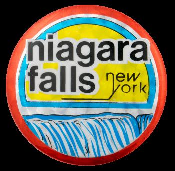 Niagara Falls New York Event Busy Beaver Button Museum