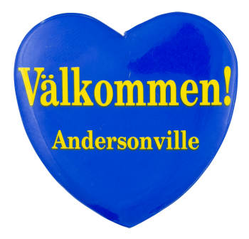 Andersonville Event Button Museum