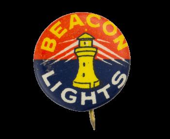 Beacon Lights Event Button Museum