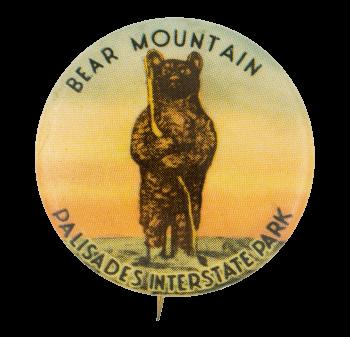 Bear Mountain Event Button Museum