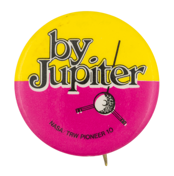 By Jupiter Event Button Museum