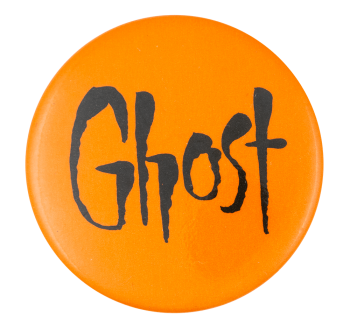 Ghost Event Button Museum
