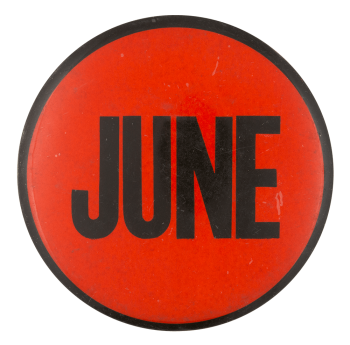 June Event Button Museum