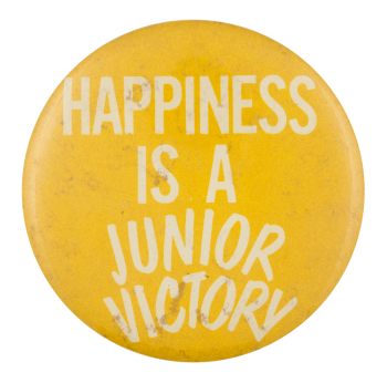 Junior Victory Events Button Museum