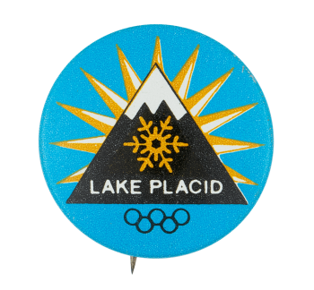 Lake Placid Event Button Museum
